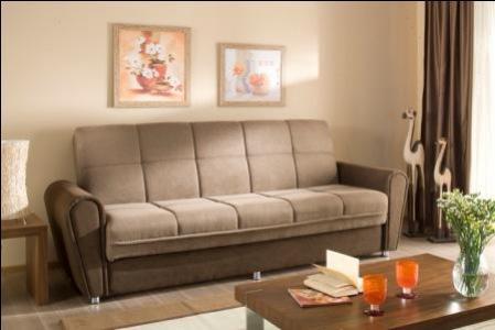 Фото - Мягкая мебель Браун - Embawood.com.ua