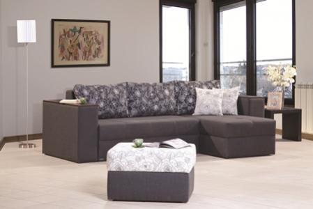 Фото - Мягкая мебель Римини угол - Embawood.com.ua