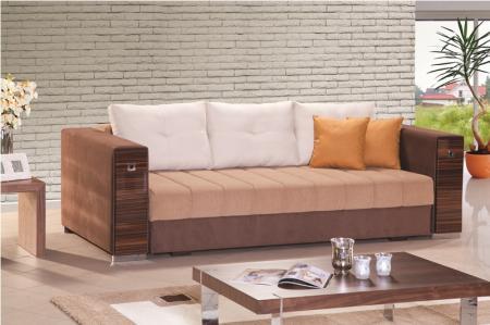 Фото - Мягкая мебель Барми - Embawood.com.ua