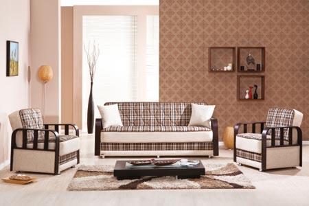 Фото - Мягкая мебель Мимоза - Embawood.com.ua