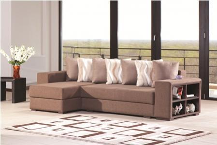 Фото - Мягкая мебель Флекси угол - Embawood.com.ua